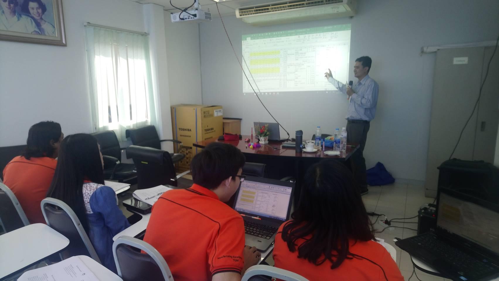Fagor Electronics (Thailand) Ltd.