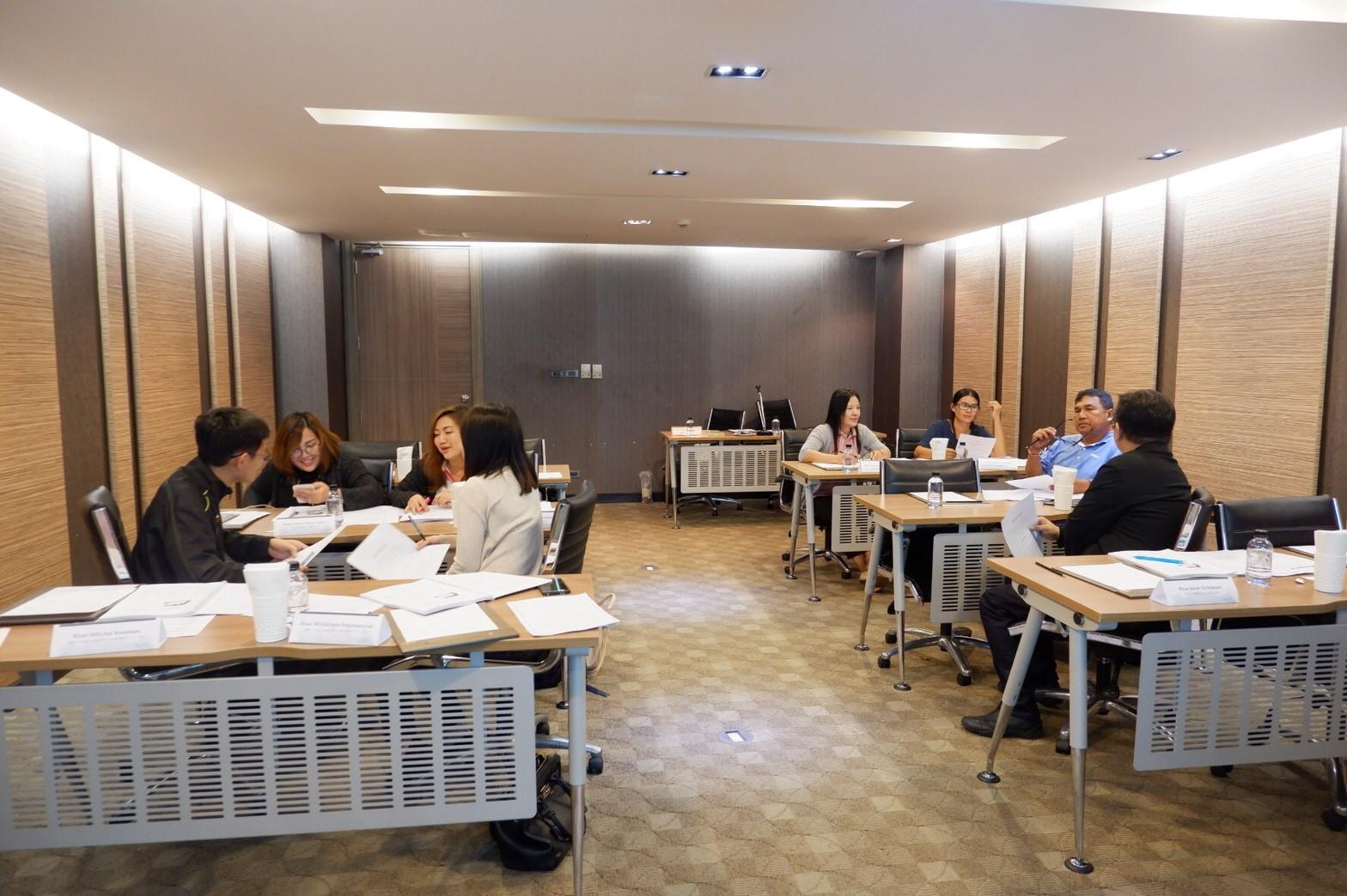 Public Seminar @ Mida Hotel Don Mueang Airport Bangkok