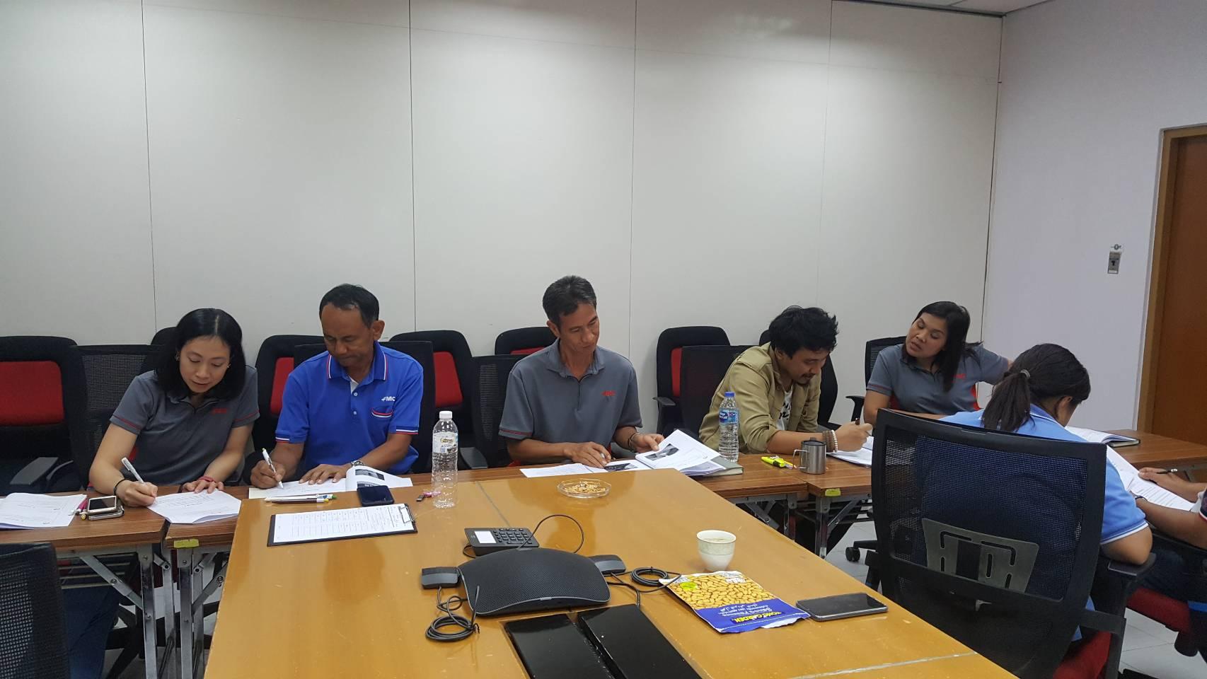 FMC AG (Thailand) Ltd.