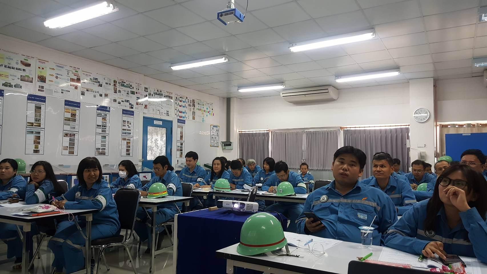 Furukawa Metal (Thailand) Public Co., Ltd.