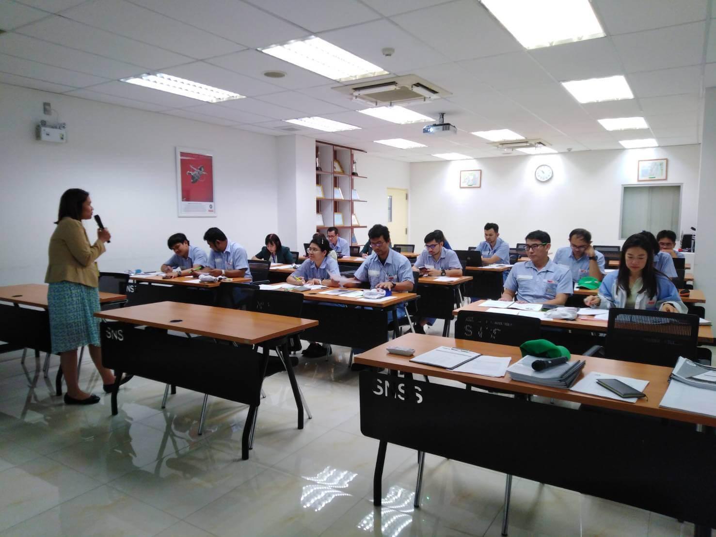 Siam NSK Steering Systems Co., Ltd.