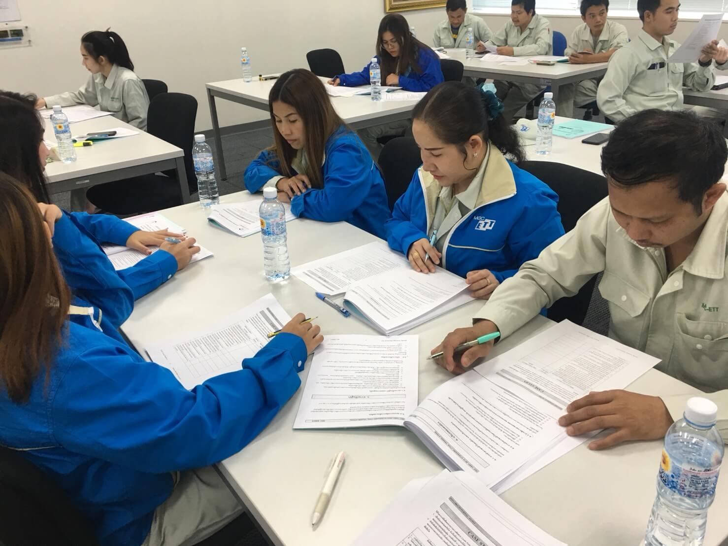 MGC Electrotechno (Thailand) Co., Ltd.