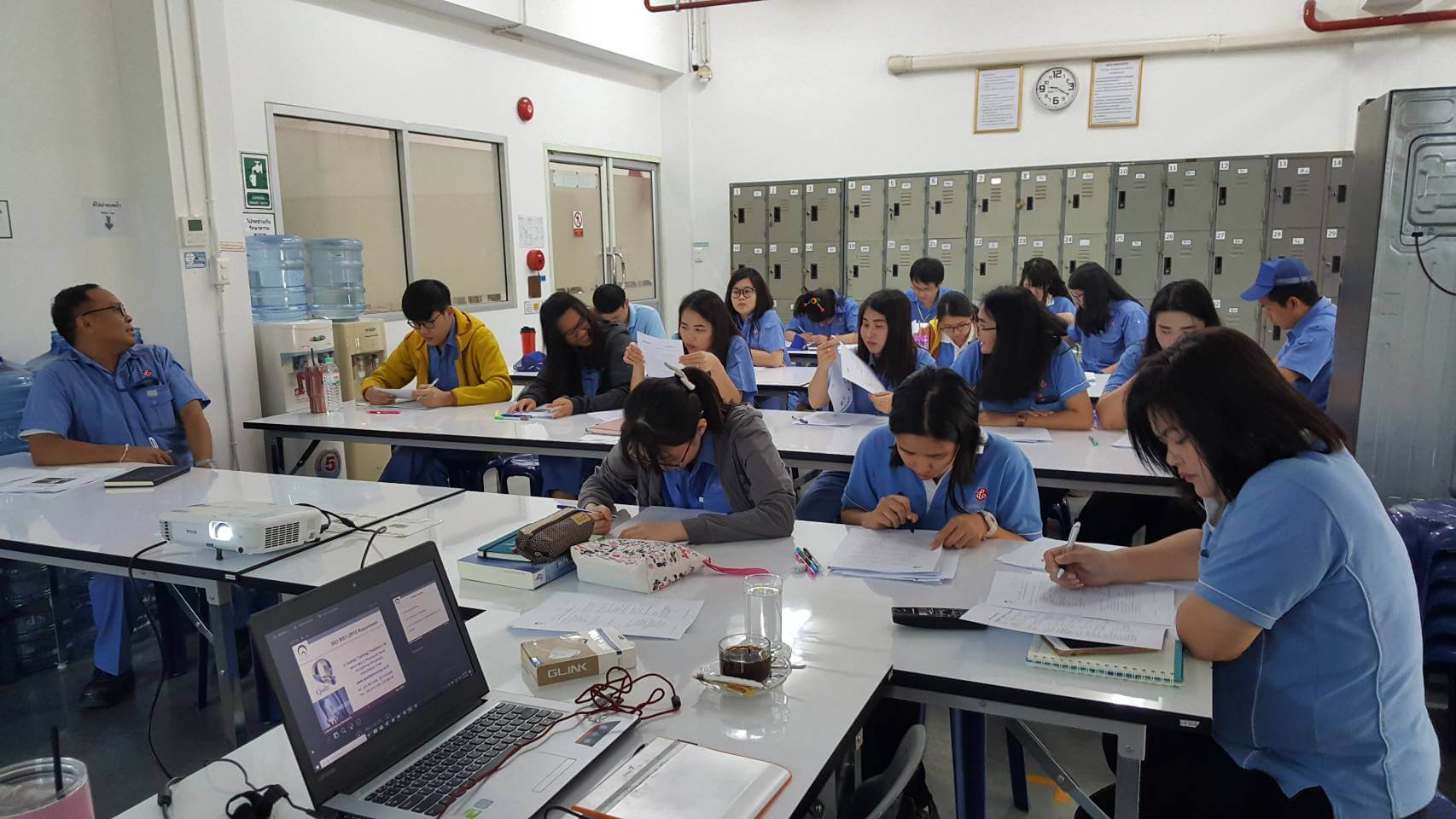 Musashi Paint Manufacturing (Thailand) Co., Ltd.